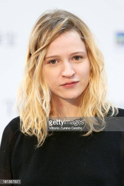 Actress Christa Theret attends Shooting Stars 2013 during the 63rd International Berlinale Film Festival at Hotel de Rome on February 10 2013 in...