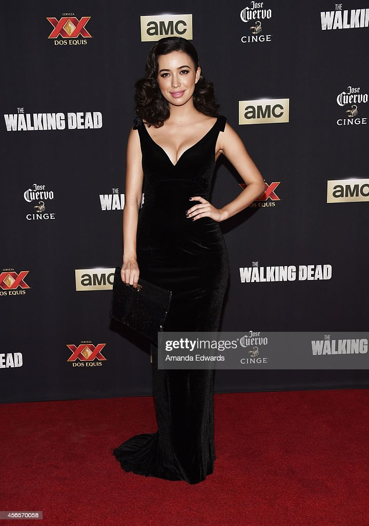 "AMC's ""The Walking Dead"" Season 5 Premiere"