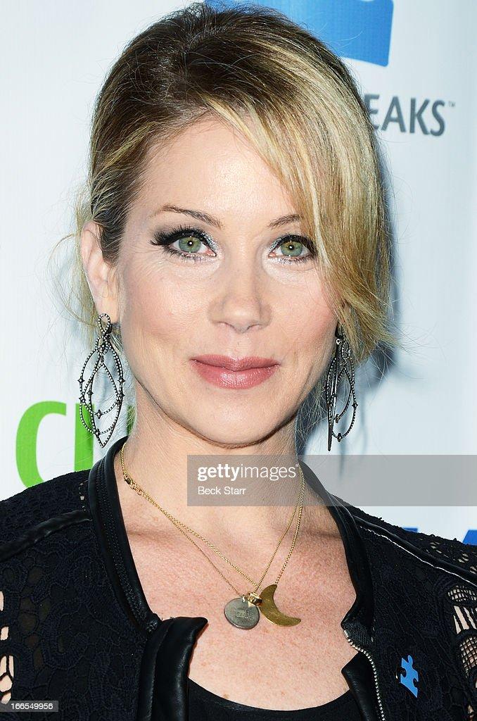 Christina Applegate | Getty Images