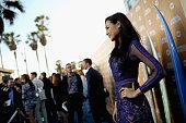 Actress Christina Ochoa attends the TNT 'Animal Kingdom' S1 Premiere on June 8 2016 in Venice California 26227_001