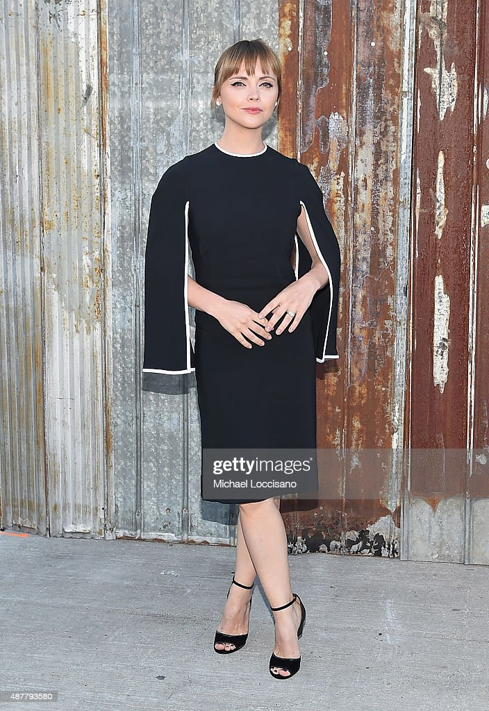 Christina Ricci | Getty Images Christina Ricci