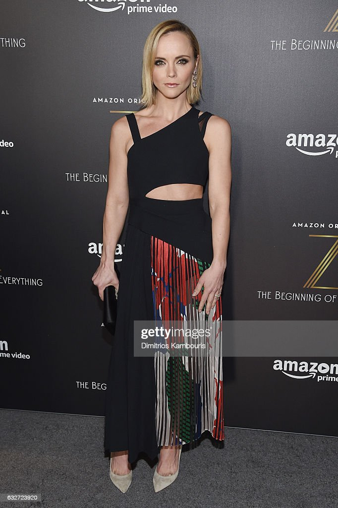 Premiere Event For Amazon Prime Video's Z: THE BEGINNING OF EVERYTHING