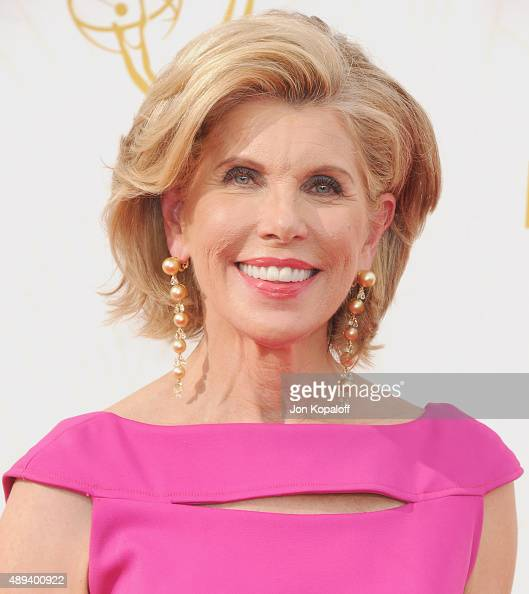 christine baranski stock photos and pictures getty images