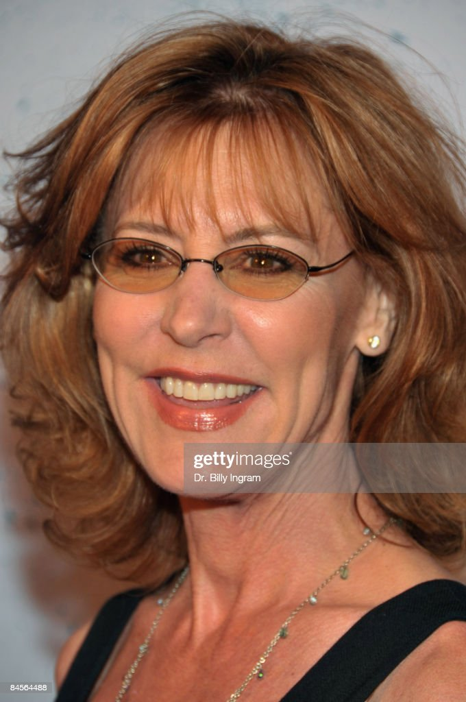 Actress Christine Lahti arrives at the 3rd Annual Bold Ink Awards at Fox Studios on January 29 2009 in Los Angeles California