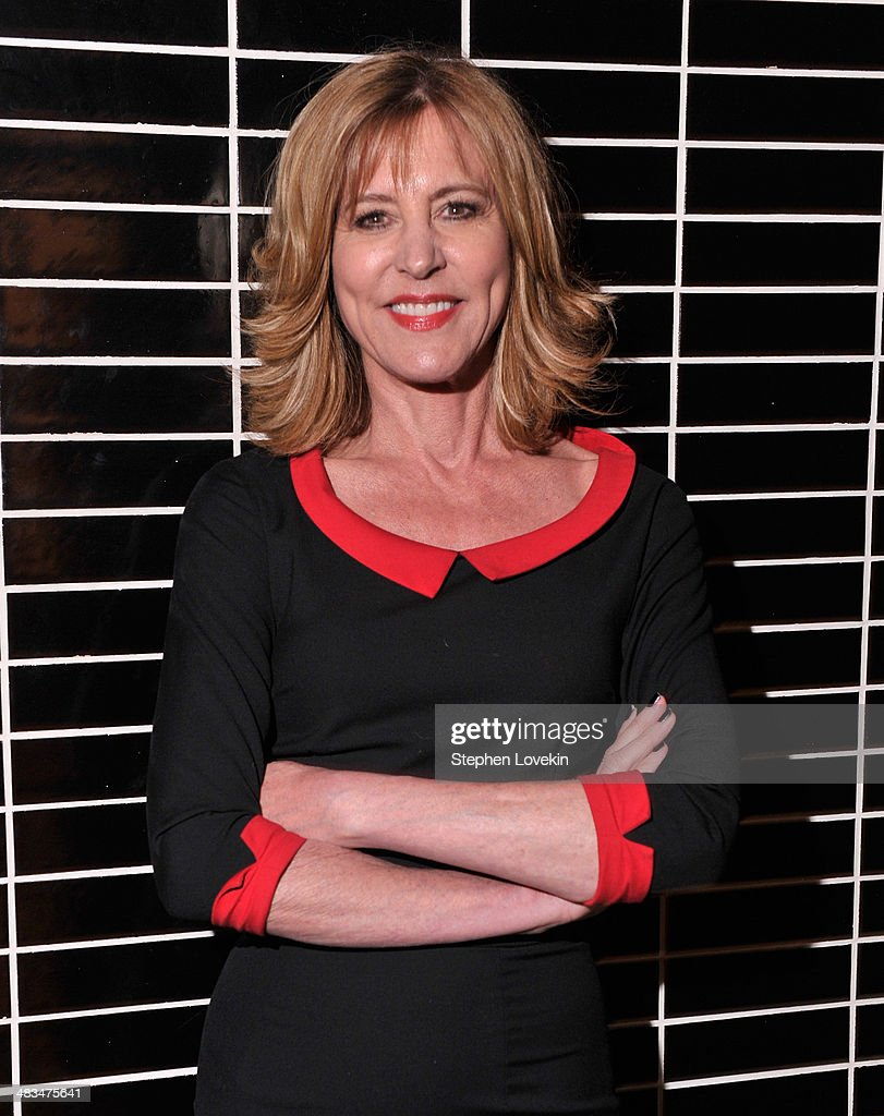 Actress <a gi-track='captionPersonalityLinkClicked' href=/galleries/search?phrase=Christine+Lahti&family=editorial&specificpeople=213107 ng-click='$event.stopPropagation()'>Christine Lahti</a> attends IFC Films' 'Hateship Loveship' screening hosted by The Cinema Society and Montblanc after party at The Skylark on April 8, 2014 in New York City.