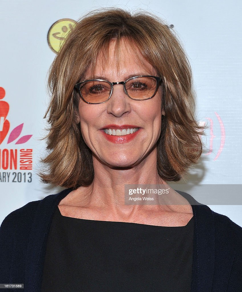 Actress <a gi-track='captionPersonalityLinkClicked' href=/galleries/search?phrase=Christine+Lahti&family=editorial&specificpeople=213107 ng-click='$event.stopPropagation()'>Christine Lahti</a> attends One Billion Rising-Rise with V-Day and Zumba Fitness, One Billion Rising, a Global Day of Action to End Violence against Women and celebrate V-Day's 15th Anniversary at LA Live on February 14, 2013 in Los Angeles, California.