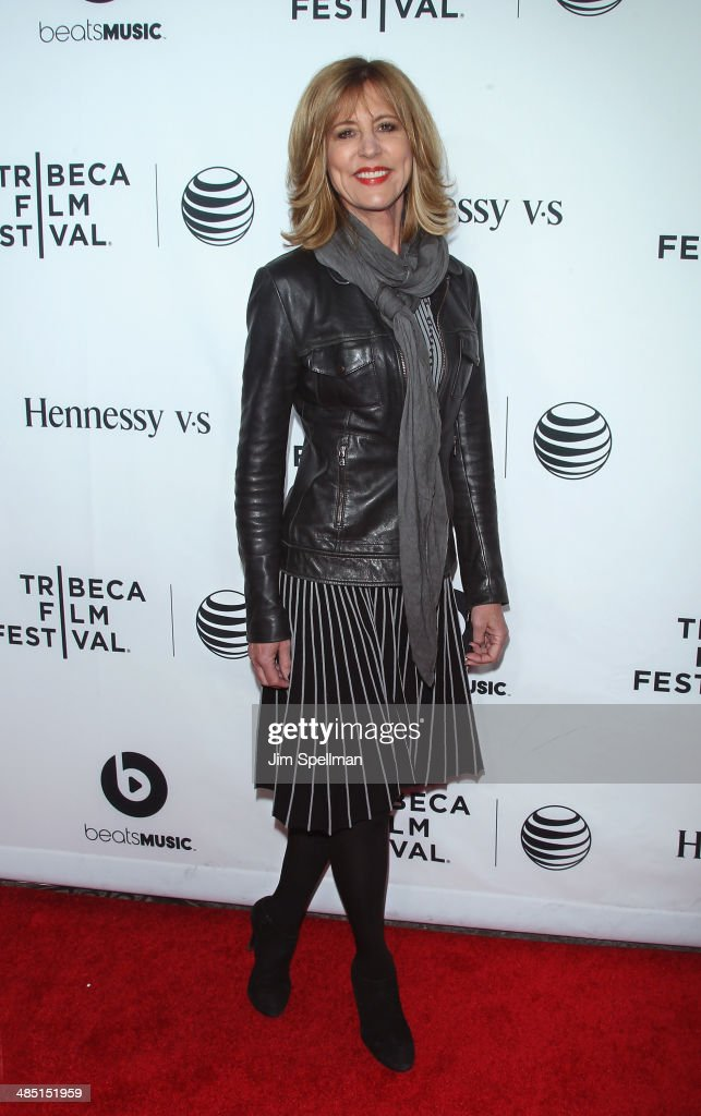 "2014 Tribeca Film Festival - Opening Night Premiere Of ""Time Is Illmatic"" - Outside Arrivals"