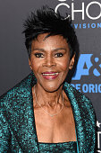 Actress Cicely Tyson attends the 5th Annual Critics' Choice Television Awards at The Beverly Hilton Hotel on May 31 2015 in Beverly Hills California