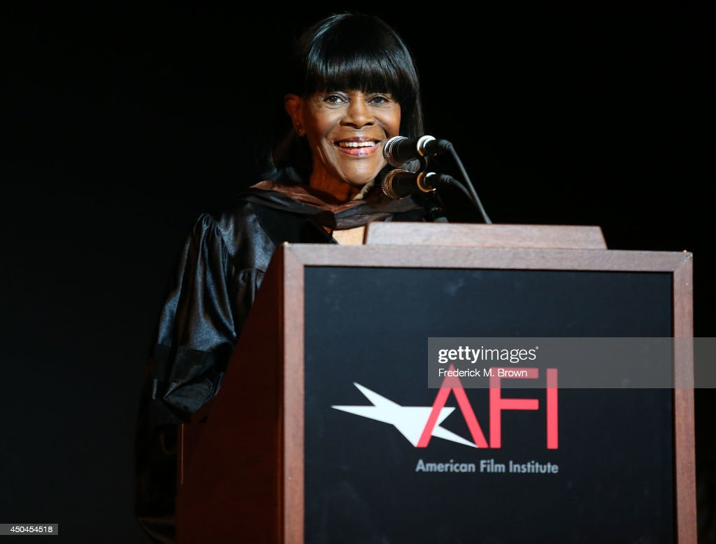 2014 AFI Conservatory Commencement Ceremony