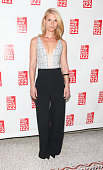 Actress Claire Danes attends Performance Space 122 2015 Spring Gala Honoring Claire Danes at Capitale on April 20 2015 in New York City