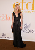 Actress Claire Danes attends the 2009 CFDA Fashion Awards at Alice Tully Hall Lincoln Center on June 15 2009 in New York City