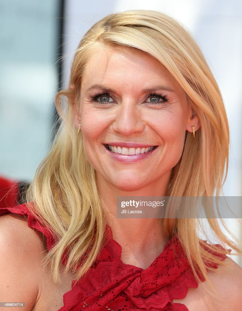 star on the hollywood walk of fame on september 24 2015 in hollywood