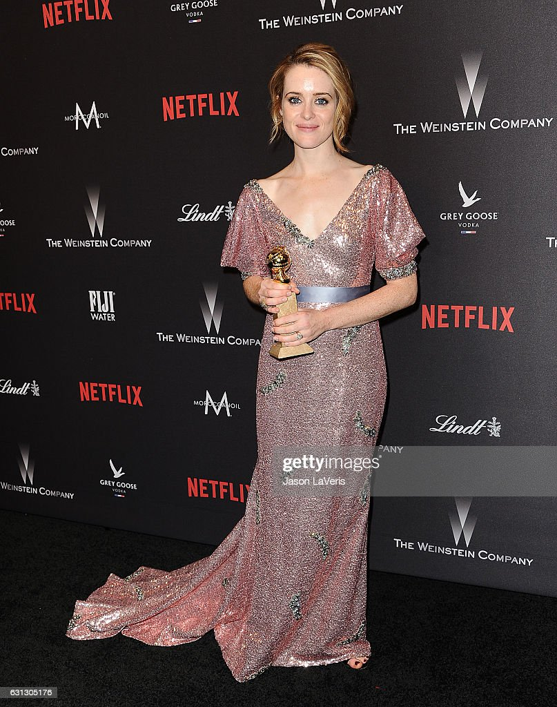 actress-claire-foy-attends-the-2017-weinstein-company-and-netflix-picture-id631305176