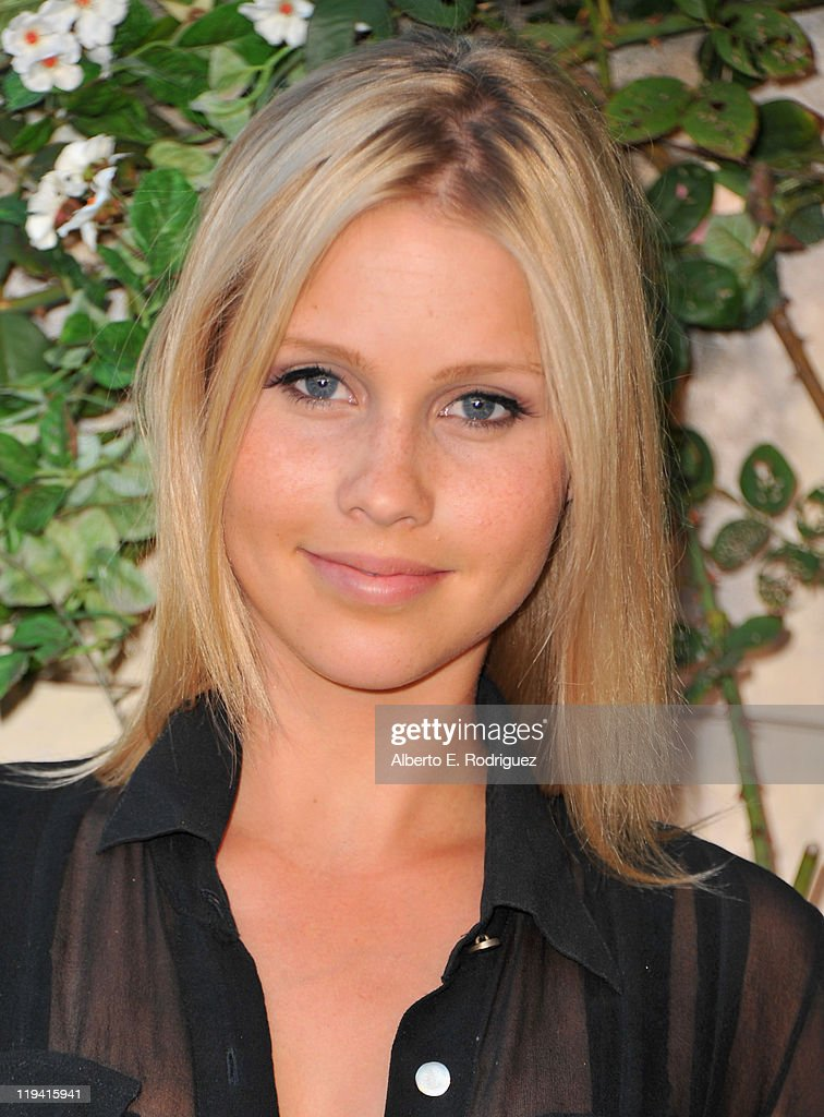 Actress <a gi-track='captionPersonalityLinkClicked' href=/galleries/search?phrase=Claire+Holt&family=editorial&specificpeople=5082295 ng-click='$event.stopPropagation()'>Claire Holt</a> attends MIU MIU presents Lucrecia Martel's 'Muta' on July 19, 2011 in Beverly Hills, California.