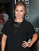 Actress Claire Holt attends the premiere of FilmDistrict's 'Insidious Chapter 2' on September 10 2013 in Universal City California