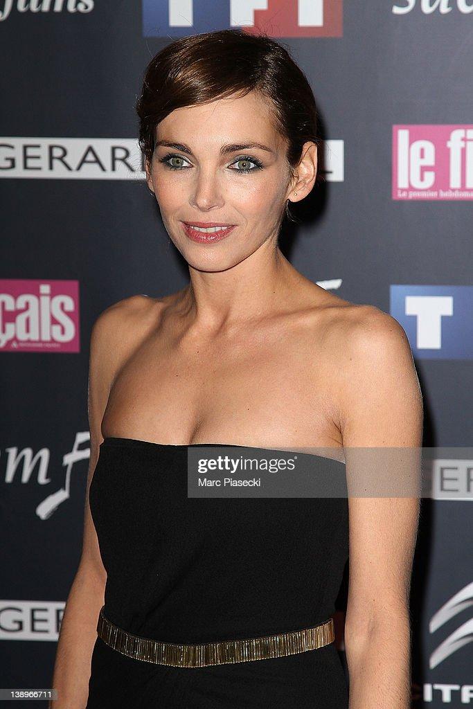 'Trophees Du Film Francais 2012' At Palais Brongniart