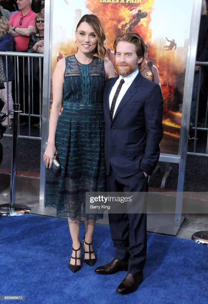 "Premiere Of Warner Bros. Pictures' ""CHiPS"" - Arrivals"