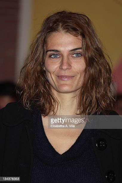 Claudia Zanella Nude Photos 88