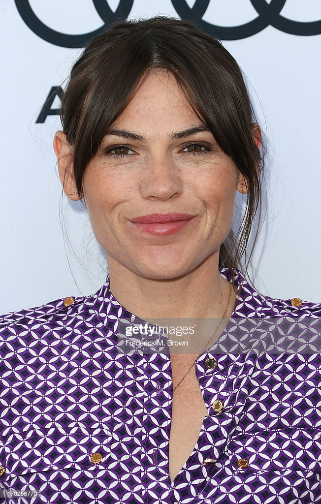 Actress Clea Duvall attends the First Annual Children Mending Hearts Style Sunday on June 9, 2013 in Beverly Hills, California.