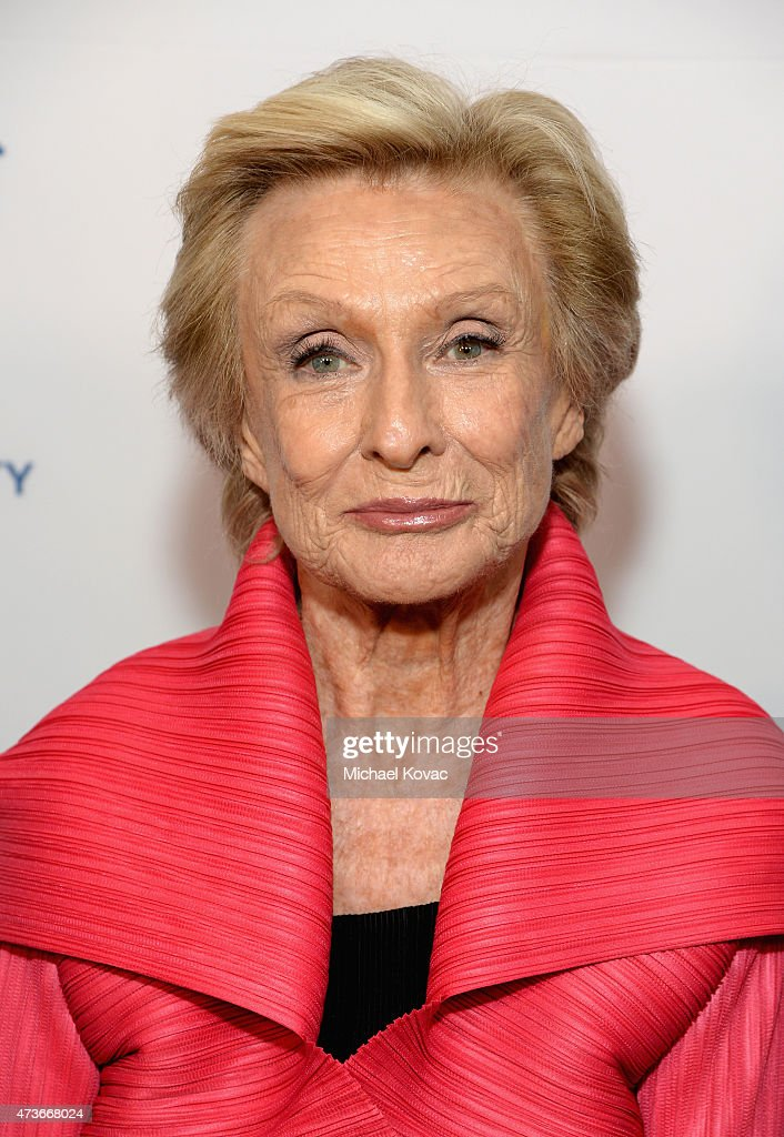 Cloris Leachman Nude Photos 72