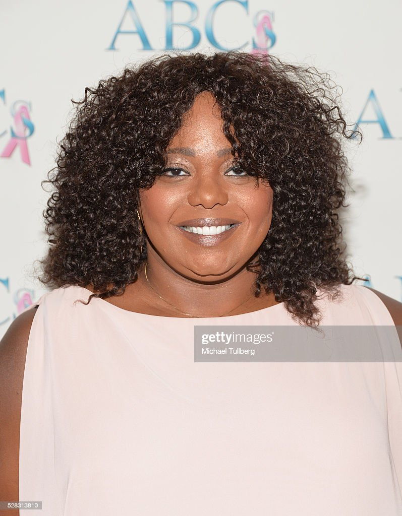 Actress Cocoa Brown attends the Associates For Breast and Prostate Cancer Studies' annual Mother's Day Luncheon at Four Seasons Hotel Los Angeles at Beverly Hills on May 4, 2016 in Los Angeles, California.