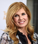Actress Connie Britton arrives at An Evening With The Women Of 'American Horror Story' presented by the Television Academy at The Montalban on March...