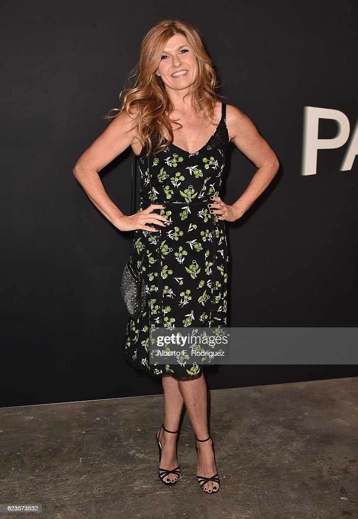 Prada Presents 'Past Forward' By David O. Russell Los Angeles Premiere - Arrivals