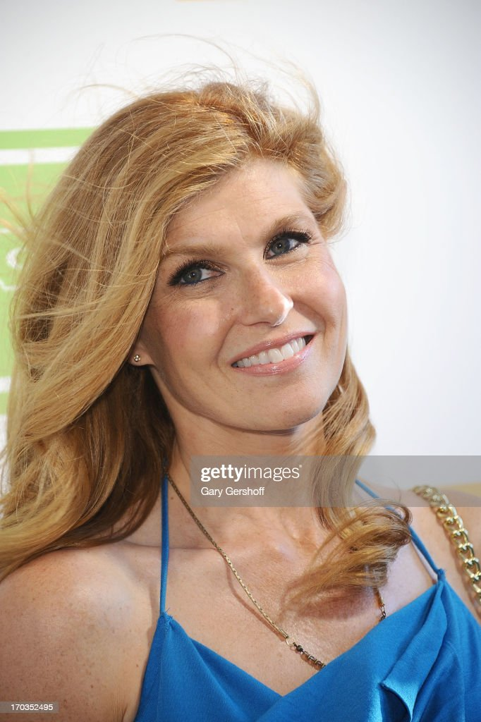 Actress <a gi-track='captionPersonalityLinkClicked' href=/galleries/search?phrase=Connie+Britton&family=editorial&specificpeople=234699 ng-click='$event.stopPropagation()'>Connie Britton</a> attends the 3rd Annual Summer Party On The Highline on June 11, 2013 in New York City.