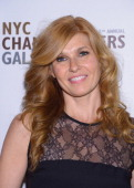 Actress Connie Britton attends the 5th Annual African Children's Choir Gala at City Winery on November 21 2013 in New York City