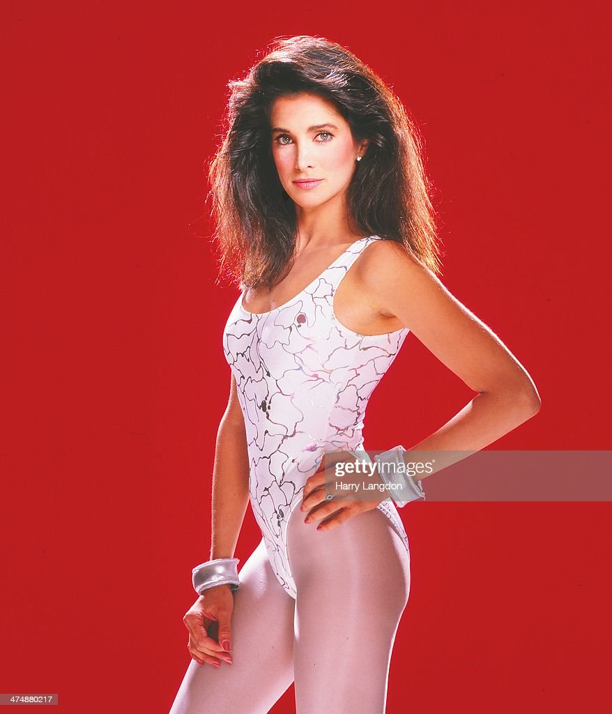 connie sellecca then and now