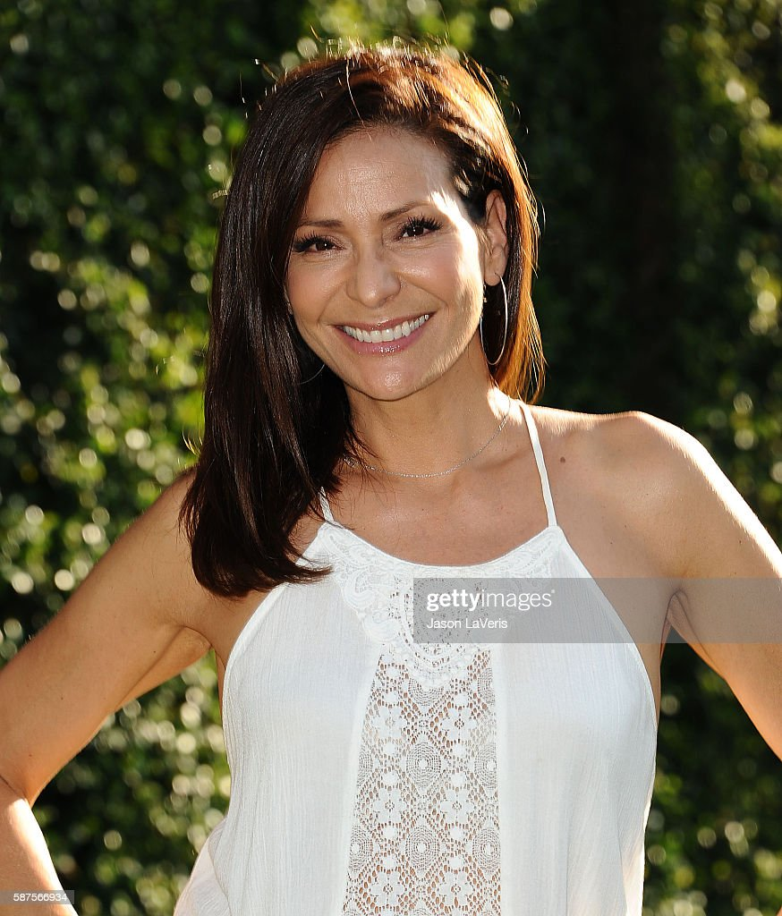 Actress Constance Marie attends the premiere of 'Pete's Dragon' at the El Capitan Theatre on August 8 2016 in Hollywood California