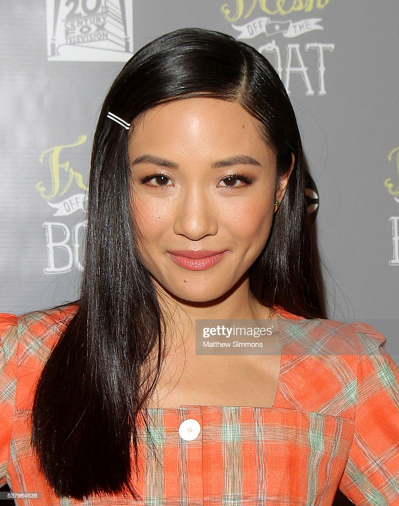 """Emmy FYC Event For ABC's """"Fresh Off The Boat"""" - Arrivals"""