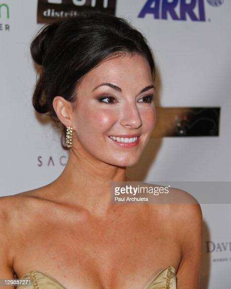 Actress Cooper Harris attends the...