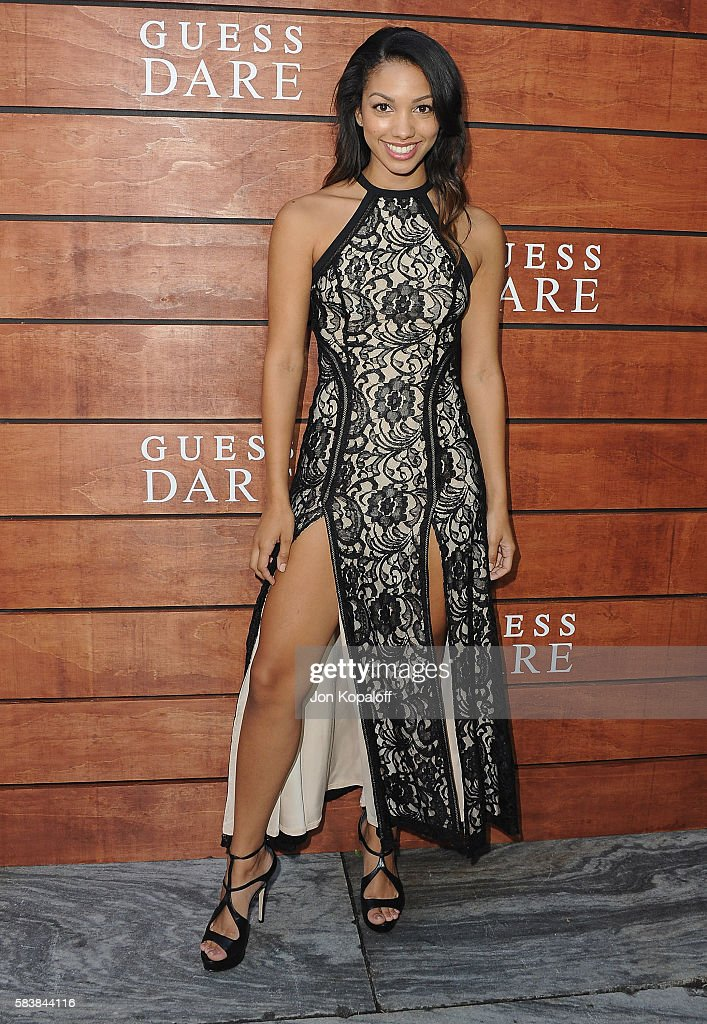 GUESS Dare + Double Dare Fragrance Launch