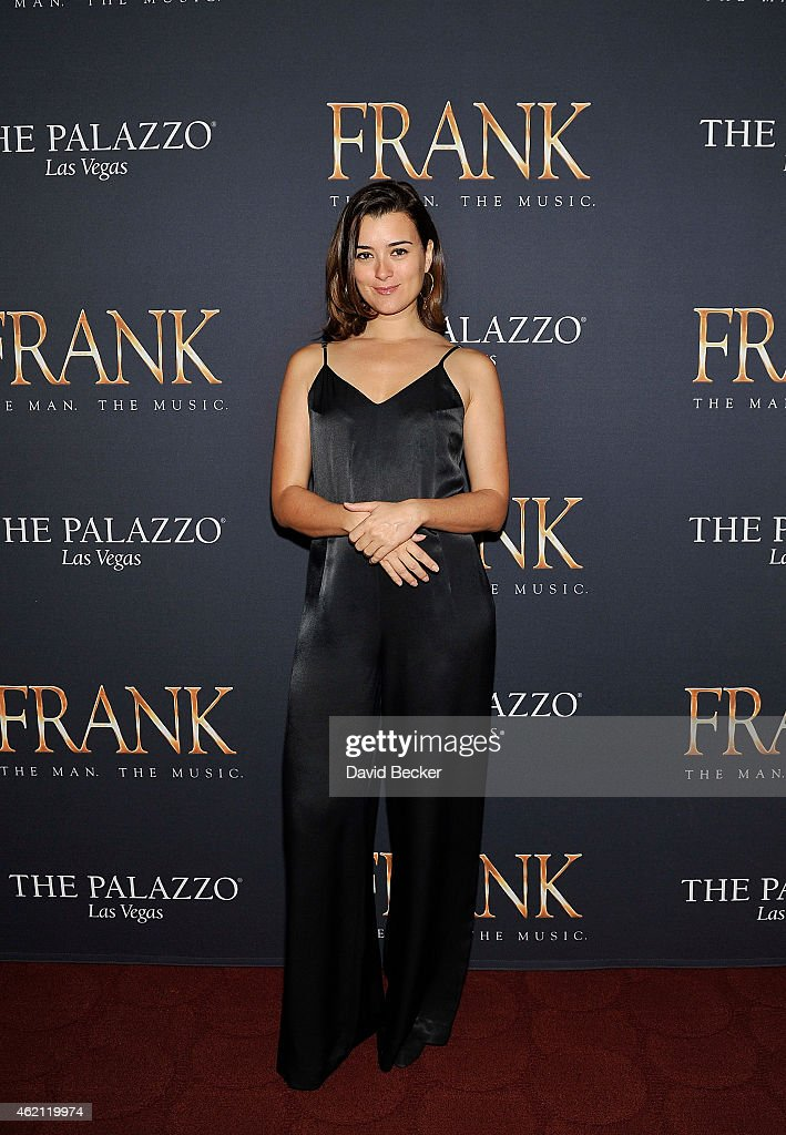 """Frank - The Man. The Music."" Premieres At The Palazzo Las Vegas"