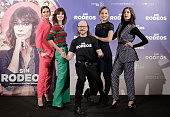 'Sin Rodeos' Madrid Photocall