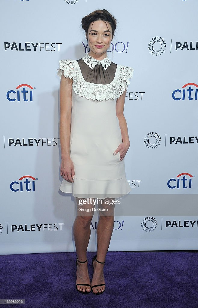 "The Paley Center For Media's 32nd Annual PALEYFEST LA - ""Teen Wolf"""