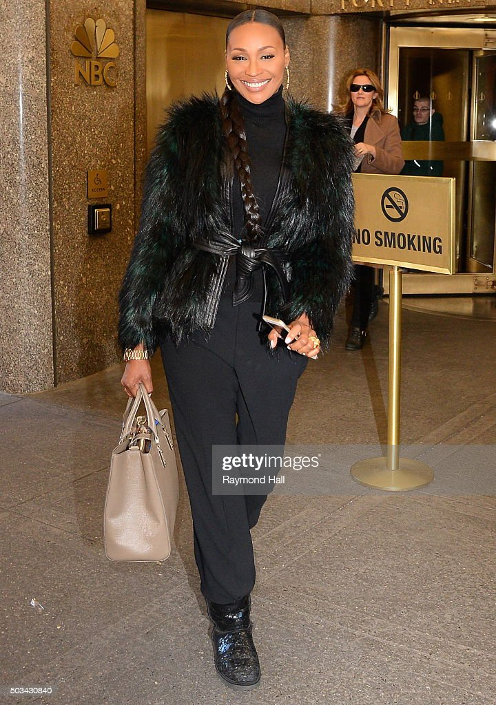 Cynthia bailey actress