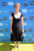 Actress Cynthia Nixon arrives at the DoSomethingorg and VH1's 2013 Do Something Awards at Avalon on July 31 2013 in Hollywood California
