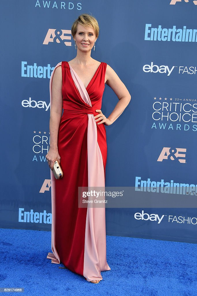 actress-cynthia-nixon-attends-the-22nd-annual-critics-choice-awards-picture-id629174968