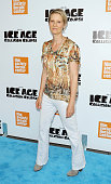 Actress Cynthia Nixon attends the 'Ice Age Collision Course' New York screening at Walter Reade Theater on July 7 2016 in New York City