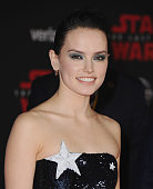 """Premiere Of Disney Pictures And Lucasfilm's """"Star Wars:..."""