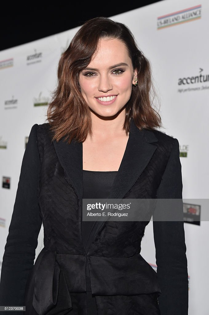 Oscar Wilde Awards 2016 - Red Carpet