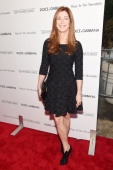 Actress Dana Delany attends the 'Magic In The Moonlight' premiere at the Paris Theater on July 17 2014 in New York City