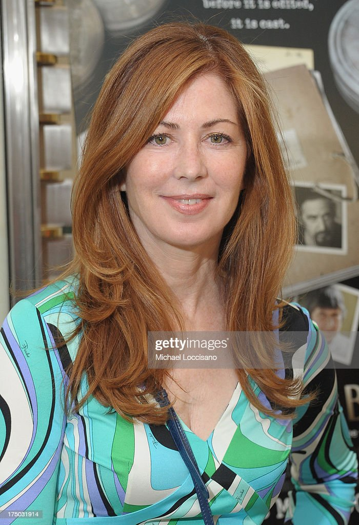 Actress <a gi-track='captionPersonalityLinkClicked' href=/galleries/search?phrase=Dana+Delany&family=editorial&specificpeople=238900 ng-click='$event.stopPropagation()'>Dana Delany</a> attends the New York Premiere of HBO Documentary 'Casting By' at HBO Theater on July 29, 2013 in New York City.