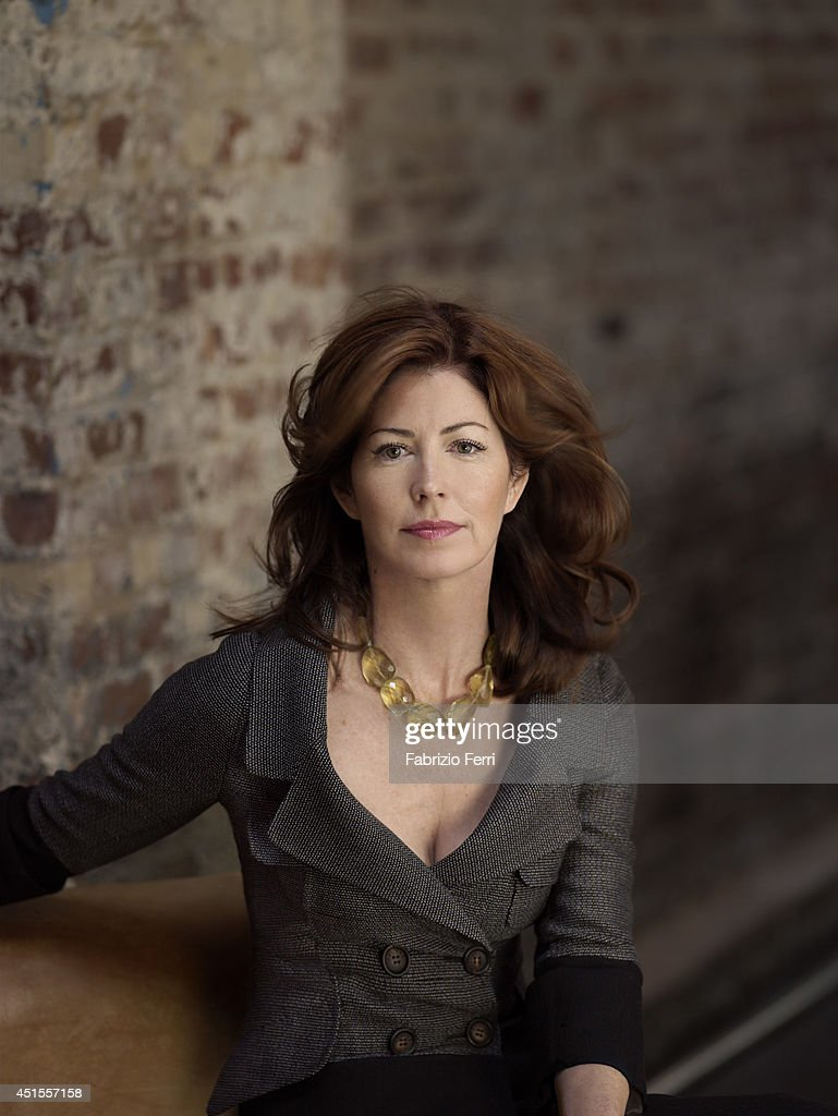 Dana Delany, May 2006