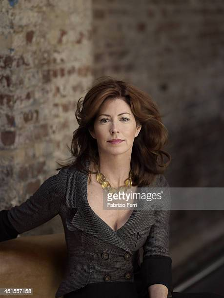 Actress Dana Delany is photographed in May 2006 in New York City