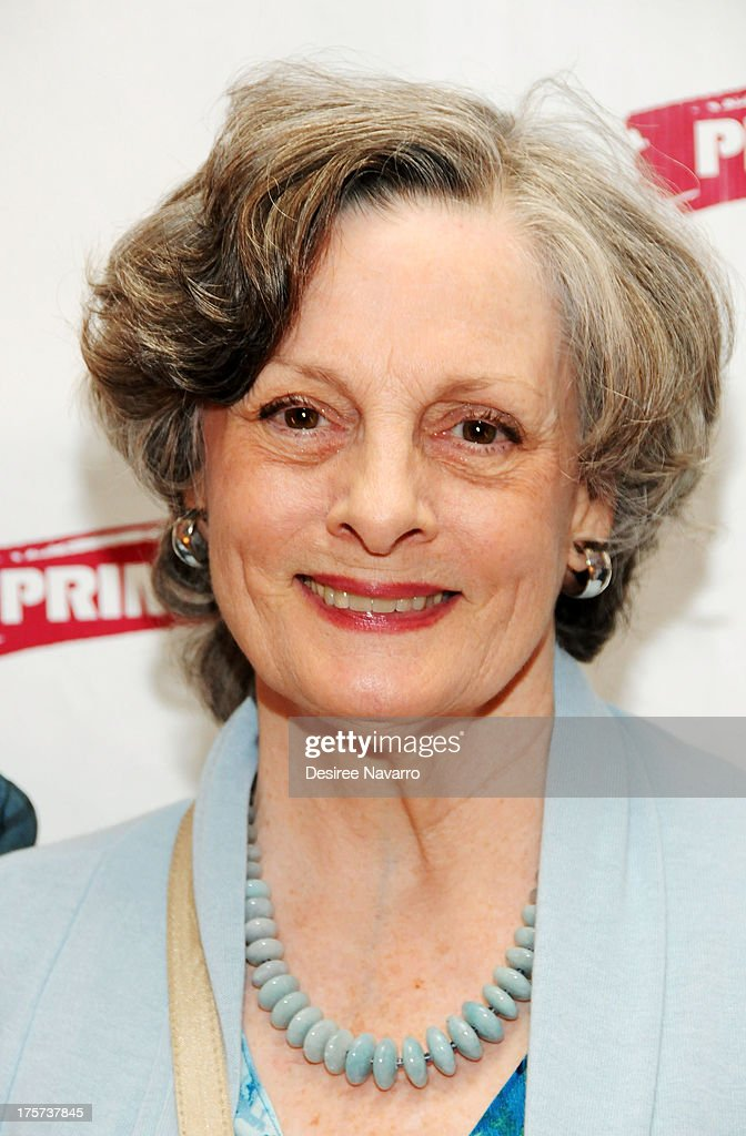Actress <a gi-track='captionPersonalityLinkClicked' href=/galleries/search?phrase=Dana+Ivey&family=editorial&specificpeople=239012 ng-click='$event.stopPropagation()'>Dana Ivey</a> attends 'Harbor' Opening Night After Party at Park Avenue Armory on August 6, 2013 in New York City.