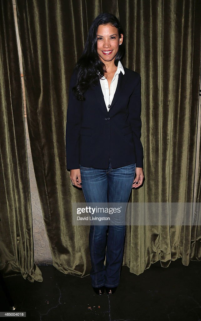"""""""Straight Walk: A Supermodel's Journey To Finding Her Truth"""" Celebration With Patricia Velasquez"""