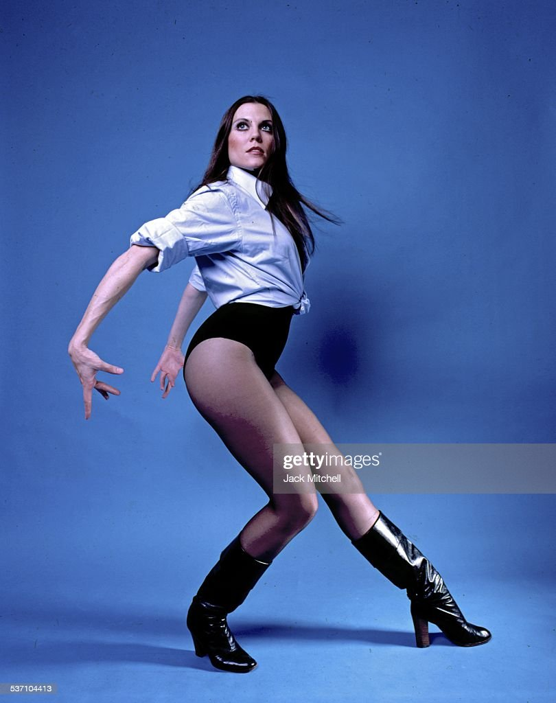 ann reinking all that jazz